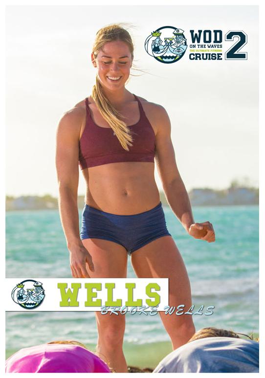 wells cruise