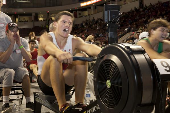 row-intensity
